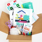Moving Tips & Organizational Planner