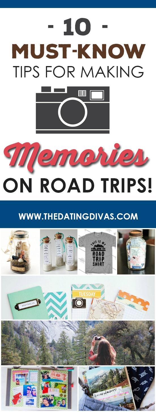 Dating divas road trip