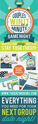 couples date night ideas