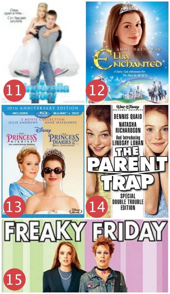 Family Movie Night Comedies
