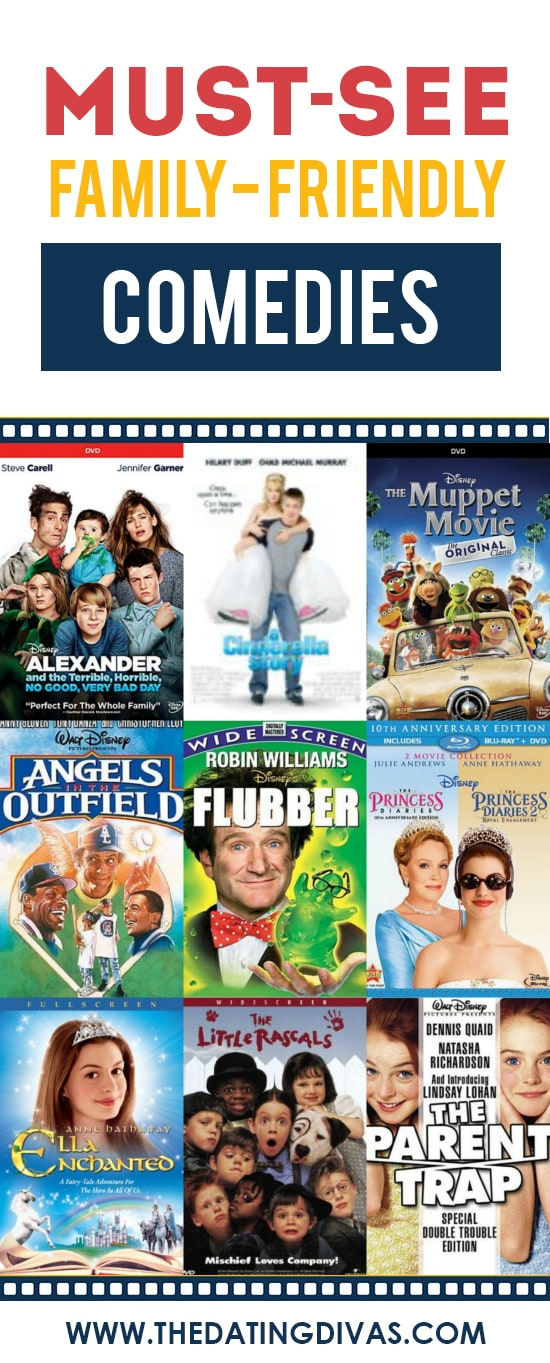 Best Kid Movies From The S And