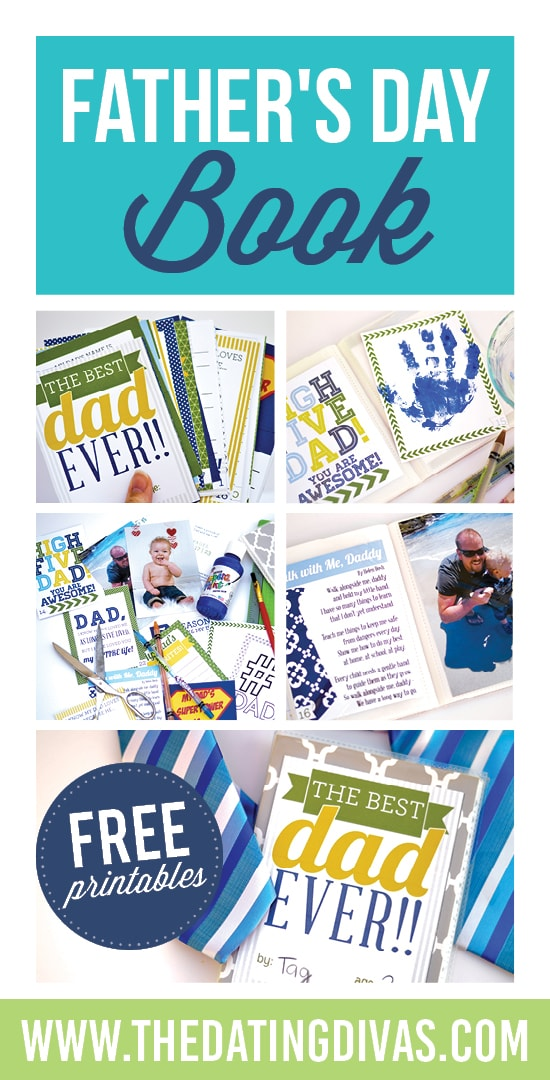 Free Father's Day Gift Idea!