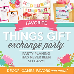 gift exchange party ideas