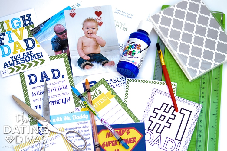 Father's Day Book Pack