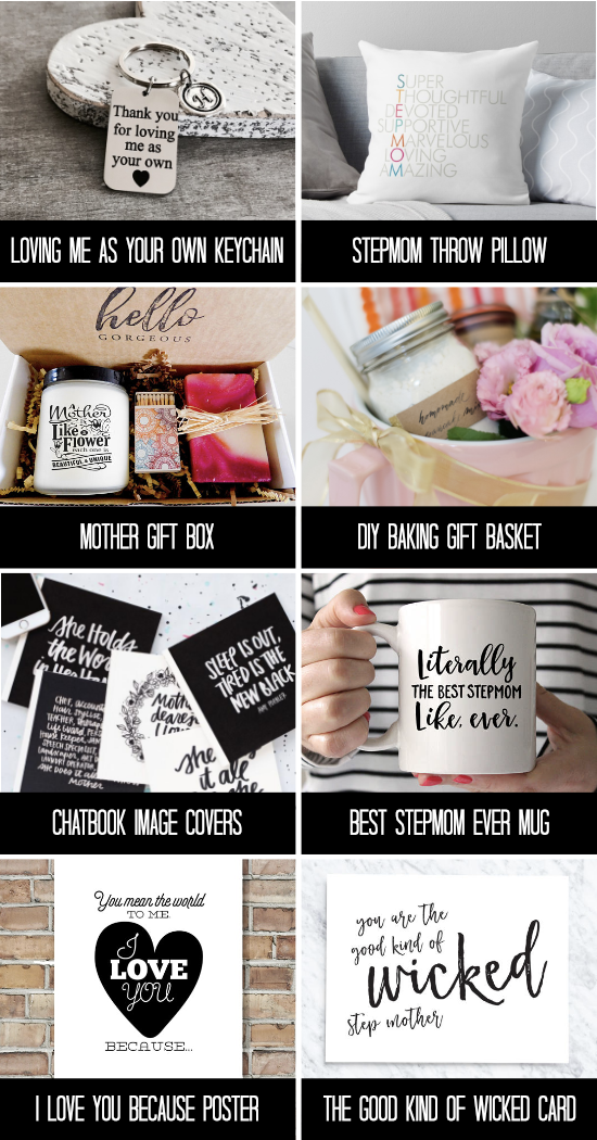 Mothers Day Gifts For ALL