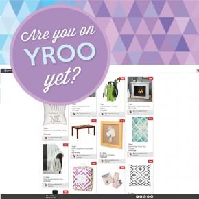 Online Shopping Yroo.com