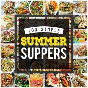 Summer-Suppers