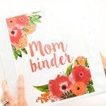 The Mom Binder