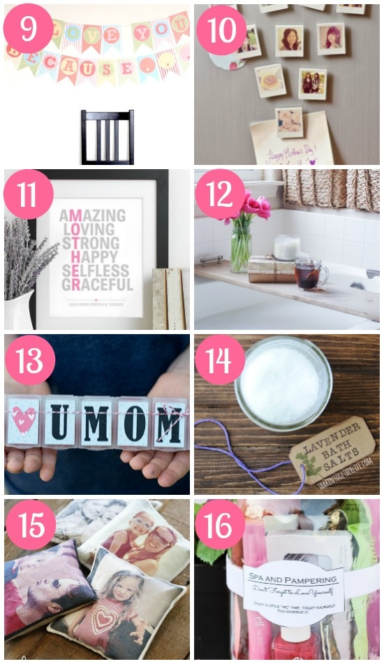 Easy Mother S Day Ideas From The Dating Divas