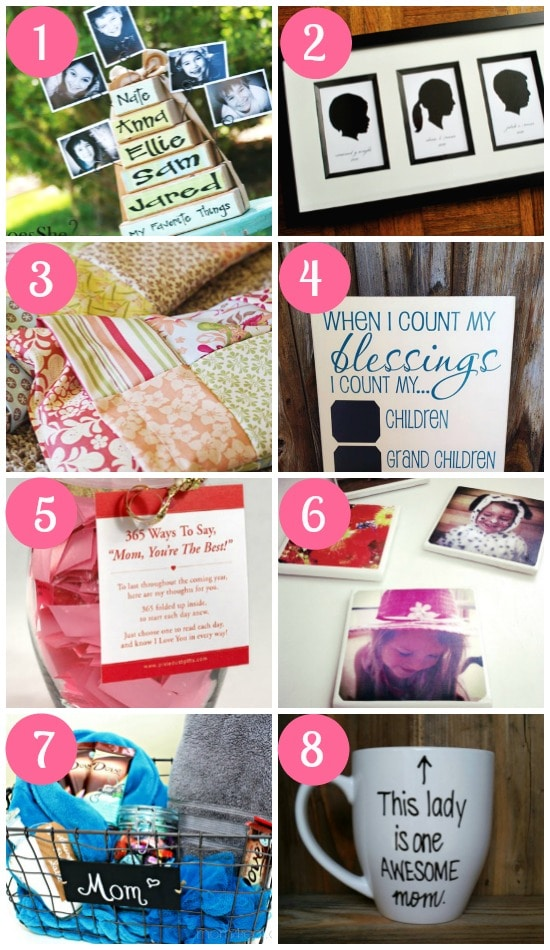 Thoughtful Mother's Day Ideas for Families