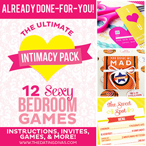 intimacy games