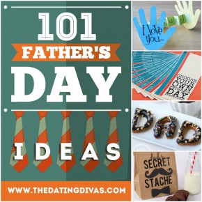 101 Father's Day Ideas