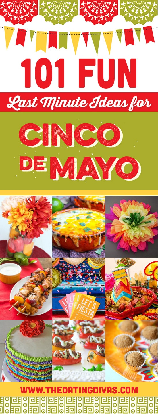 Cinco de Mayo Ideas