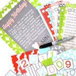 Birthday Balloon Surprise!