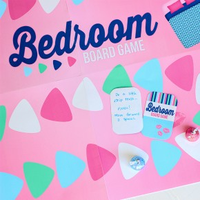 Bedroom Board Game