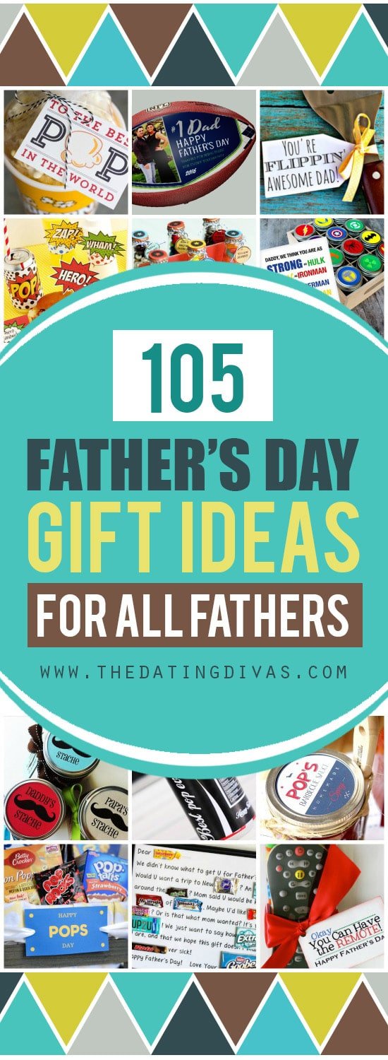 These are some of the best Father's Day Gift Ideas. Even for Dad who has everything!! #FathersDayGifts #IdeasforDad