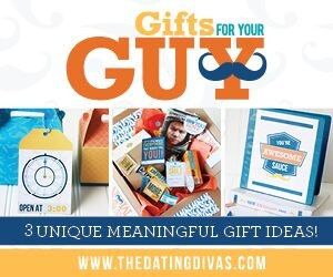 Take the guessing out of what to get for your guy's next gift!