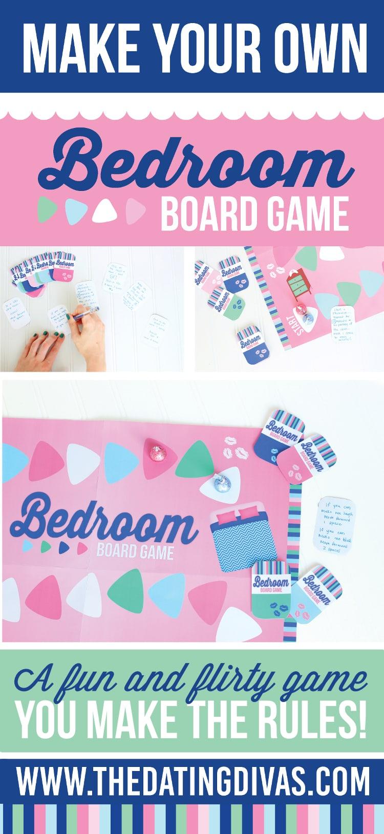 Bedroom Board Game