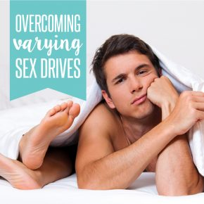 varying sex drives