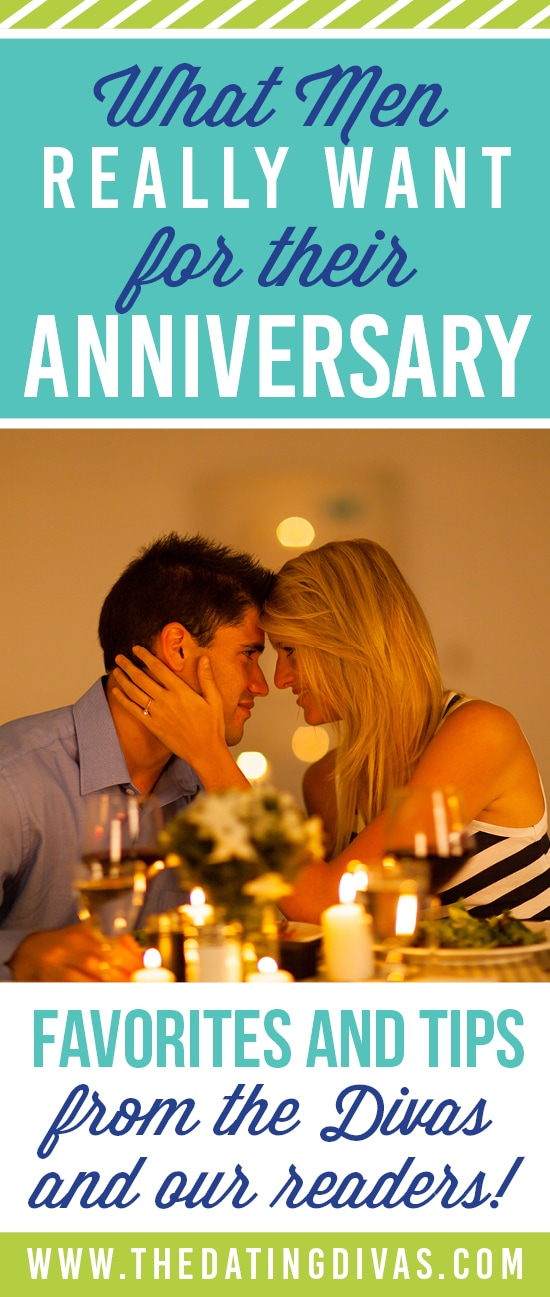What Your Spouse Really Wants For An Anniversary Gift