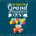 101 of the Best Grandparents Day Gifts and Fun Activities