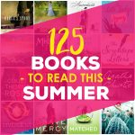 125 Books to Read This Summer!