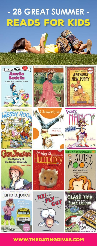 Top Kid's Books!