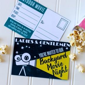 Backyard-Movie-Night-Invitation
