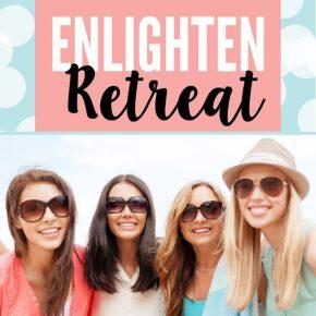 Enlighten Retreat Getaway