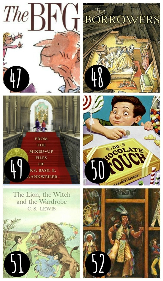 Family books that everyone will love!