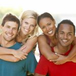 Finding Quality Married Friends