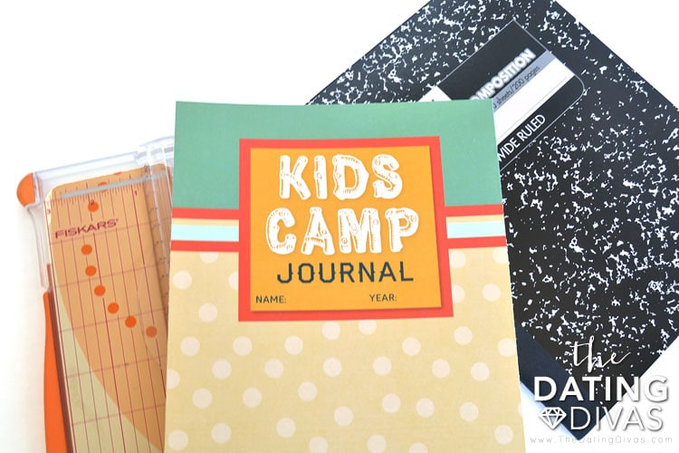 Super easy kids summer camp from home.