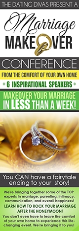 Great marriage advice from some of the best!