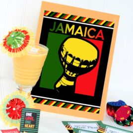Jamaica Date Night