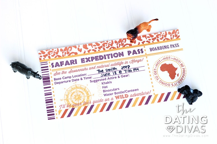 Kenya Expedition Pass