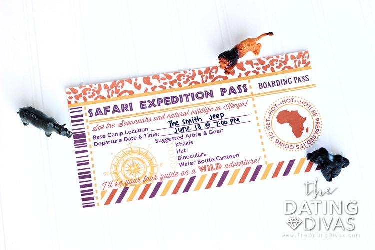 Kenya Expedition Pass
