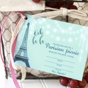 Passport-To-Love-France-Invitation