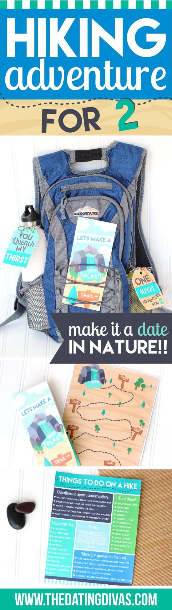 Hiking Adventure Date
