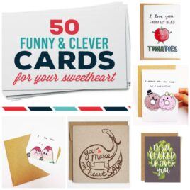Cards For Your Spouse