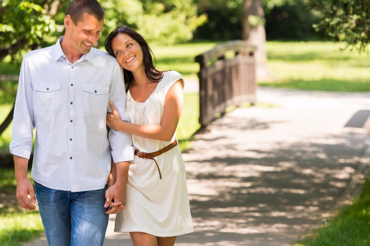 Date Nights Help Couples find Clarity