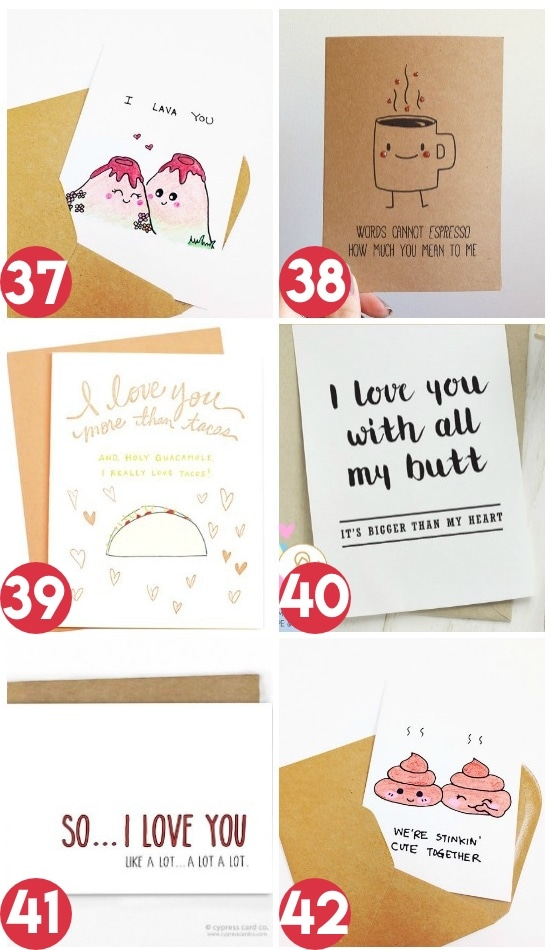 Card Ideas For A Spouse For Any Occasion