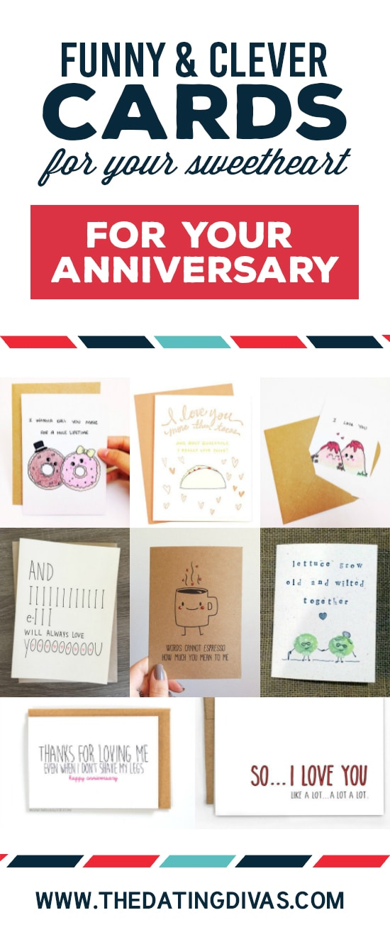 Anniversary Cards For Your Spouse