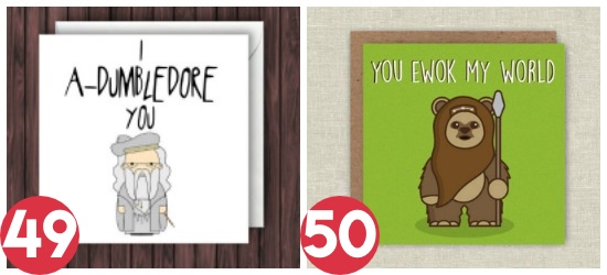Funny Card Ideas For A Spouse