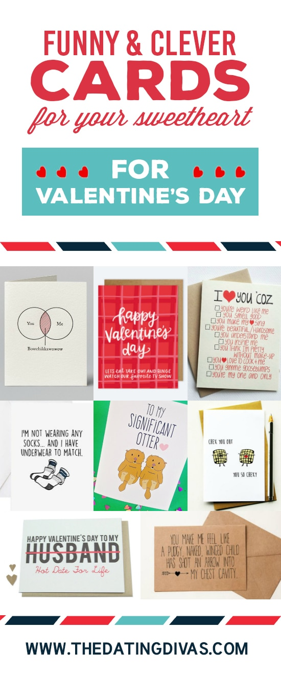 Valentine's Day Cards For Your Spouse