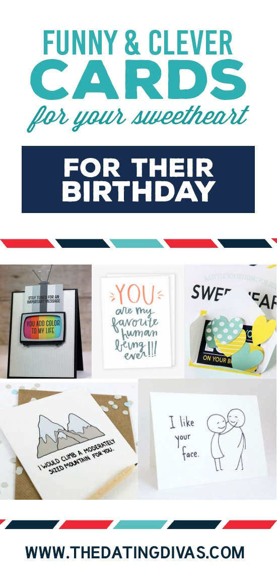 Birthday Cards For Spouse