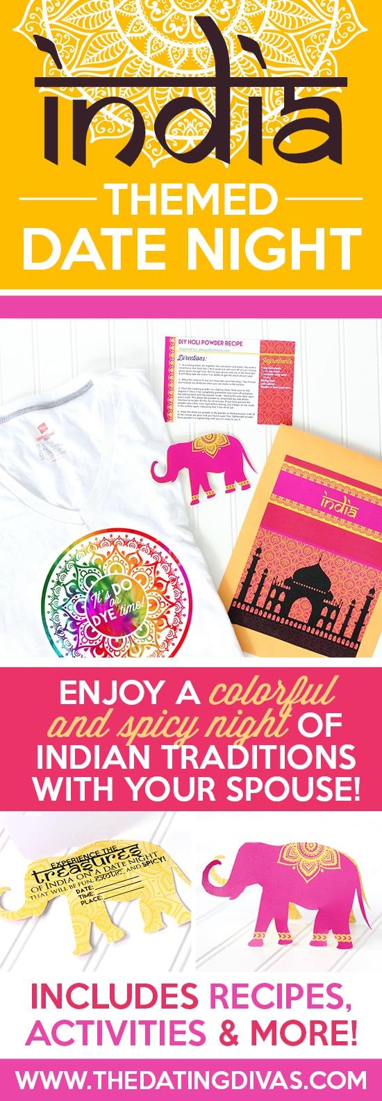 India Date Night