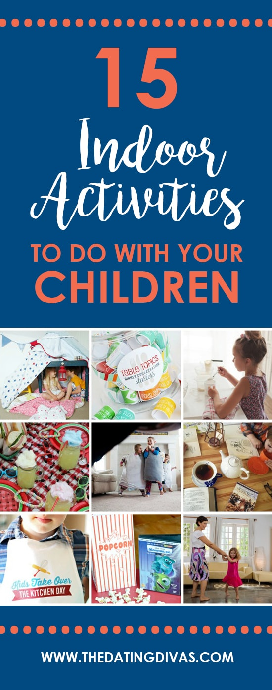 Fun family activities that are sure to be memory makers!