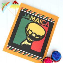 Jamaica-Date