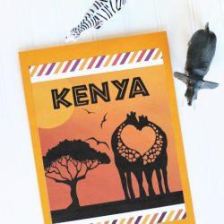 Kenya Date1