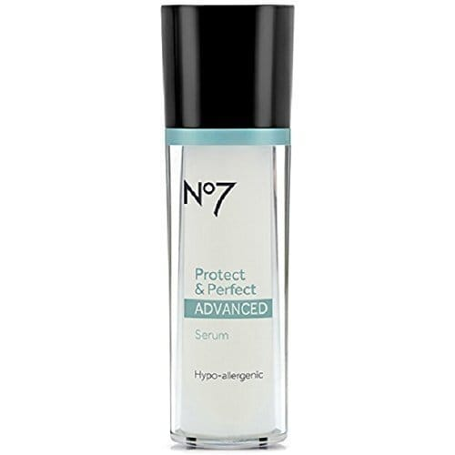 No 7 Protect & Perfect Intense Advanced Serum